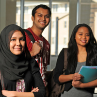 Master of Science Programs Information Session