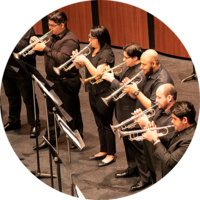 Fanfare and Song: A Trumpet Festival