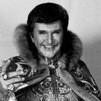 Liberace Live! The Greatest Hits of America's Most Beloved Entertainer