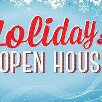 Holiday Open House - Elk Valley Branch Library