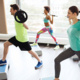 Strength - Free Group Exercise Class