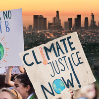 Climate Change Theatre Action LA: At the Intersection