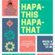 APSP's CEP: Hapa this, Hapa that