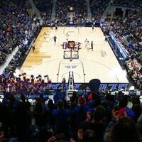 DePaul Men's Basketball vs. Alcorn State