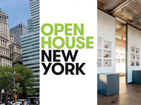 AAP NYC: Open House New York 2019