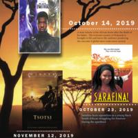 Africana Film Series - Tsotsi