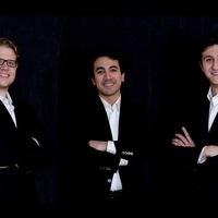 Guest Recital: The Rodin Trio