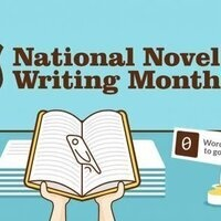 NaNoWriMo: Come Write-In!