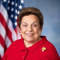A Discussion With US Rep. Donna Shalala