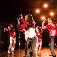 Advanced Topics: Choreographic Project I - Fall 2019