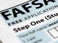 2020- 2021 Financial Aid FAFSA Workshop