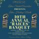 Raices Banquet