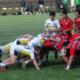 UO Men's Rugby at University of Washington