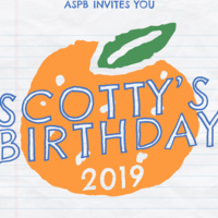 ASPB Presents: Scotty's Birthday 2019