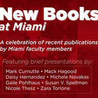 Libraries: New Books at Miami
