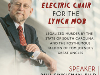 Paul Finkleman - Substituting the Electric Chair for the Lynch Mob