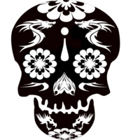 Calavera Painting Activity