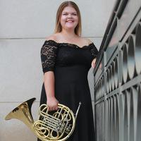 Sydney Greer - French Horn Senior Recital
