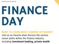 Finance Day