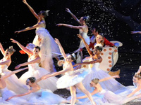 Foothills Dance Conservatory presents THE NUTCRACKER