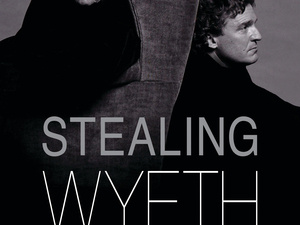The Stealing of the Wyeth Paintings