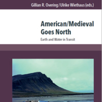American/Medieval dual book launch reception