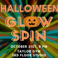 Halloween Glow Spin | Lehigh After Dark