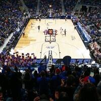 DePaul Men's Basketball vs. University of Chicago