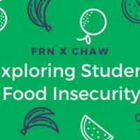 FRN X CHAW