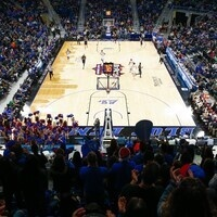 DePaul Men's Basketball vs. Central Michigan