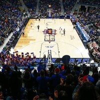 DePaul Men's Basketball vs. Texas Tech