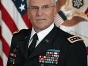 Pitt ROTC to host Gen. George W. Casey Jr. at Pitt-Greensburg