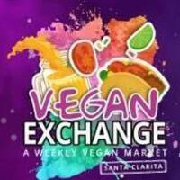 Vegan Exchange: Boos, Brews, & Chews