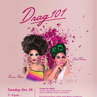 Drag 101: LGBT History Month