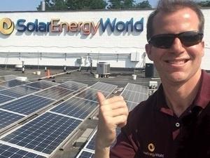 Solar 101 Munch and Learn Workshop