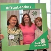 Delaware 4-H State Leader Forum