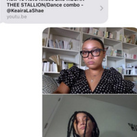 CANCELED: RAW 2019: Black Contemporary Art Histories and the Digital Canon