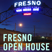 Fresno Open House