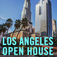 Los Angeles Open House