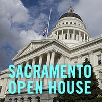 CSPP Open House | Sacramento Campus