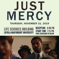 """Just Mercy"" Preview Screening"