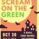 Scream on the Green