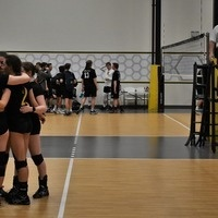Ferris State Volleyball Tournament