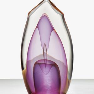 The American Studio Glass Movement: Toledo's Creative Legacy