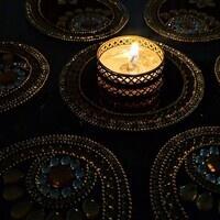Poole College Diwali Celebration
