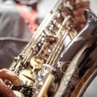 Saxophone Quartet Recital