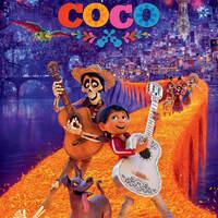 Free film: Coco (PG)