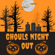 Ghouls Night Out: Haunted House and Costume Dance