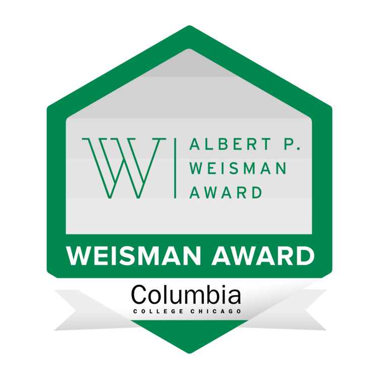 Albert P. Weisman Info Session