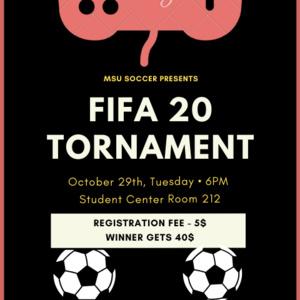 FIFA 20 Tornament